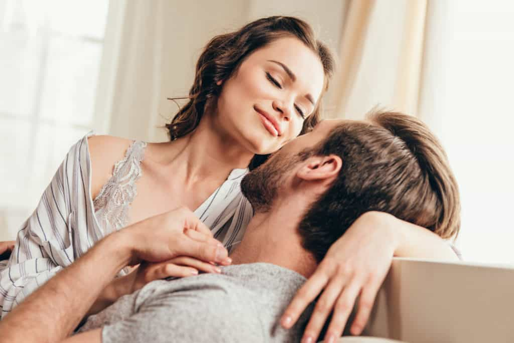 It sex does feel when having Sex Q&A: