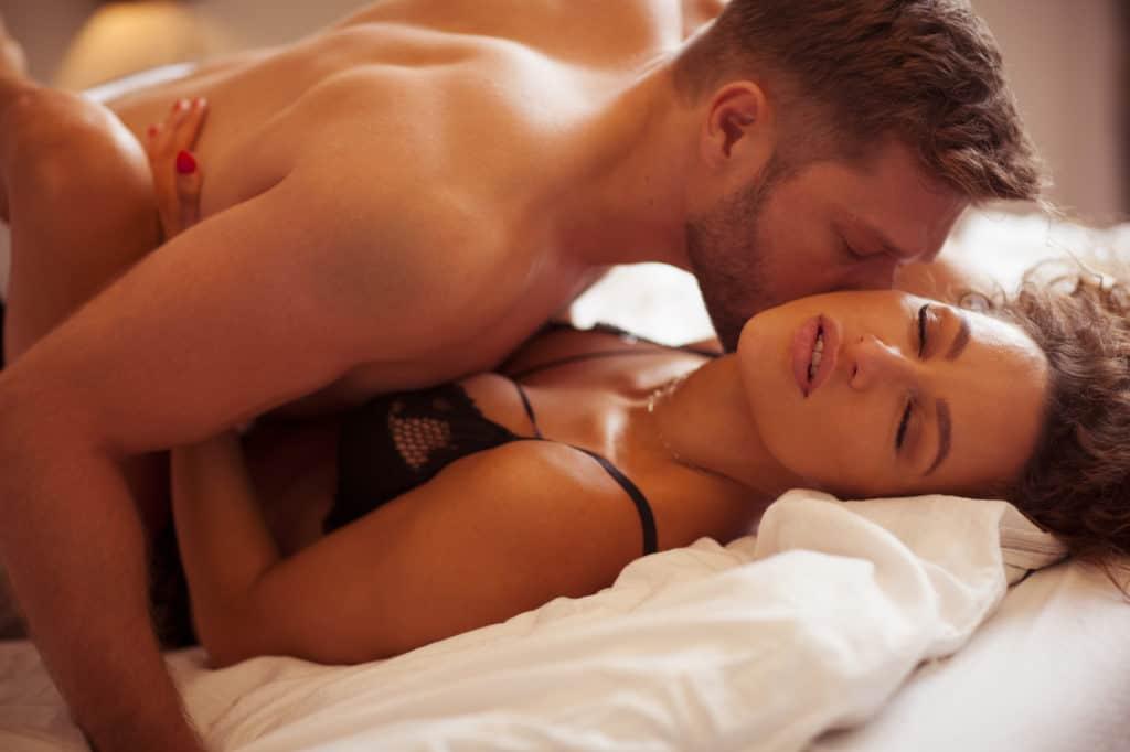 Better sensitivity during sex