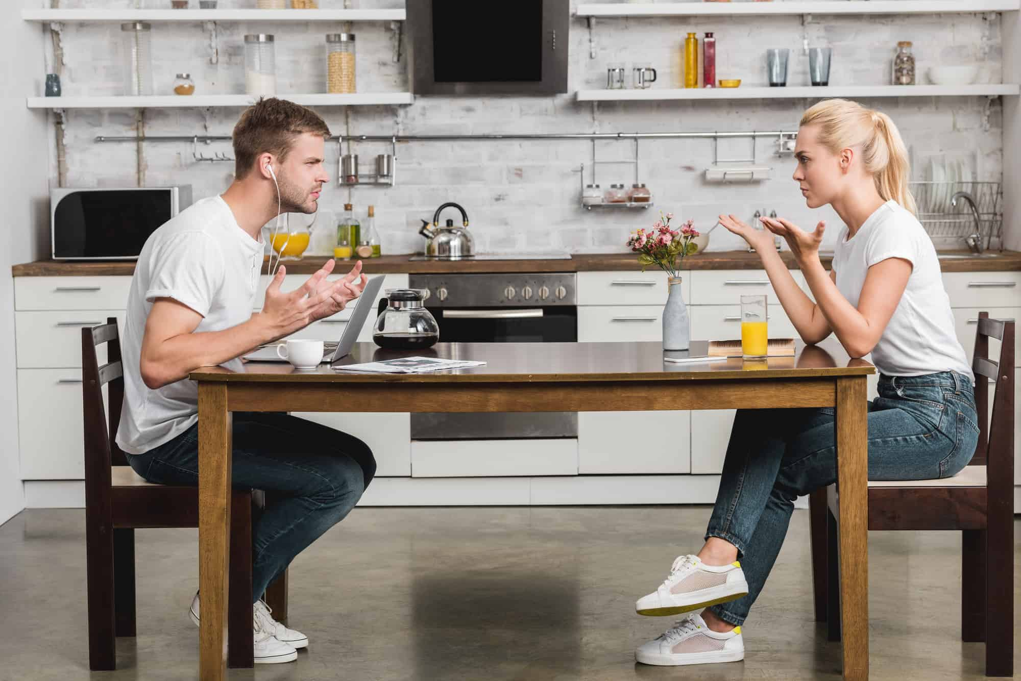 Selfish Husband (9 Top Tips To Deal With A Selfish Husband