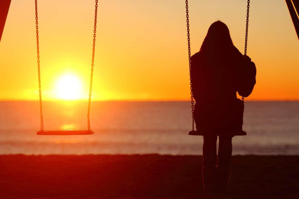 learn to enjoy solitude