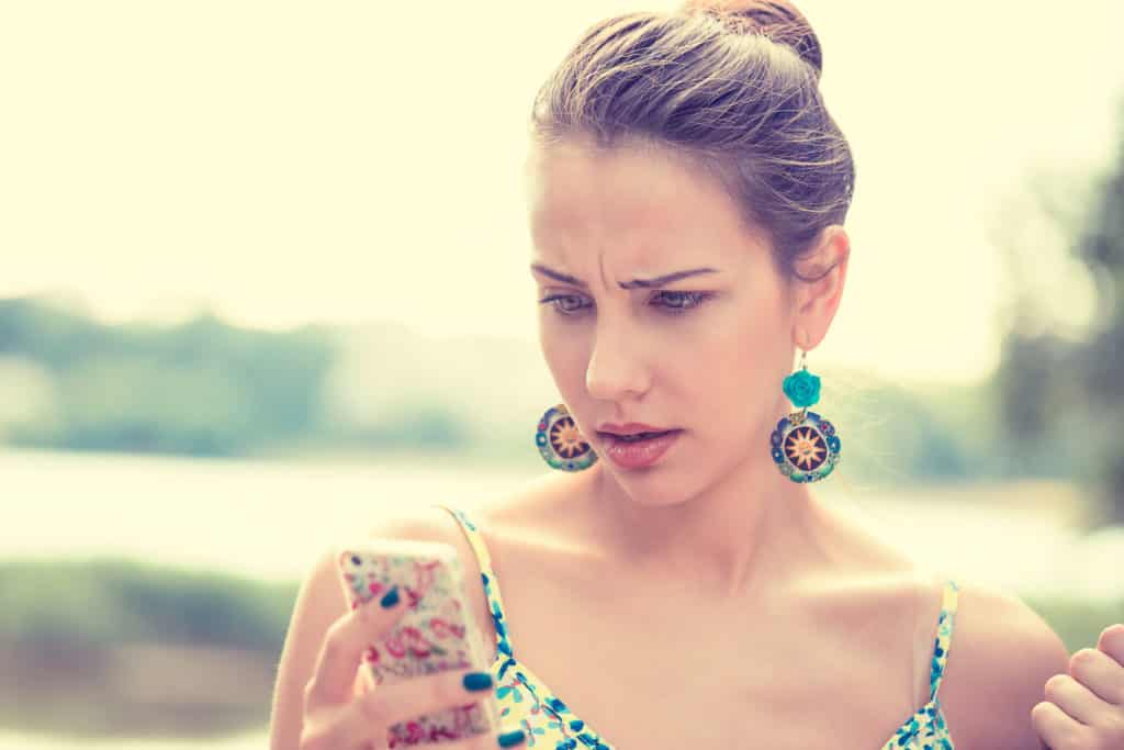the top excuses for drunk texting your ex