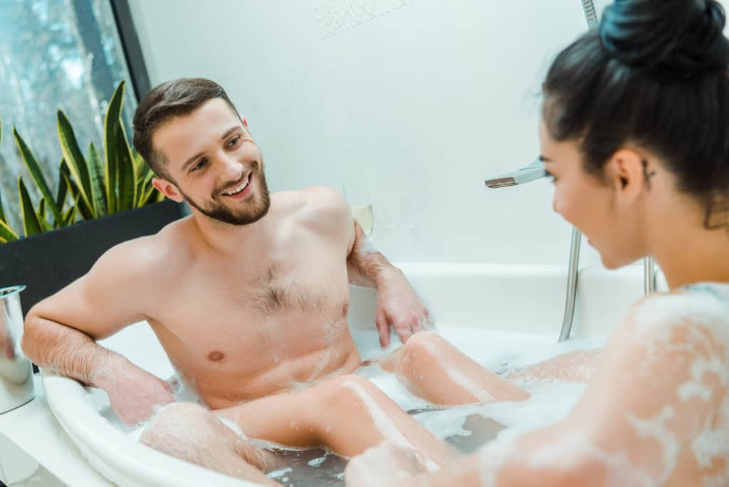 make being hygienic part of your routine together