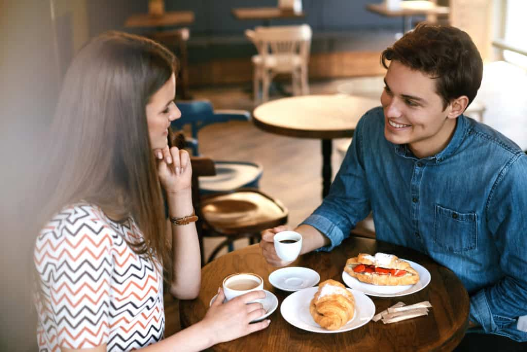 learn how to make small talk