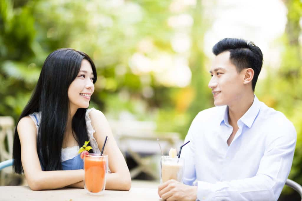 practice clear communication with potential partners