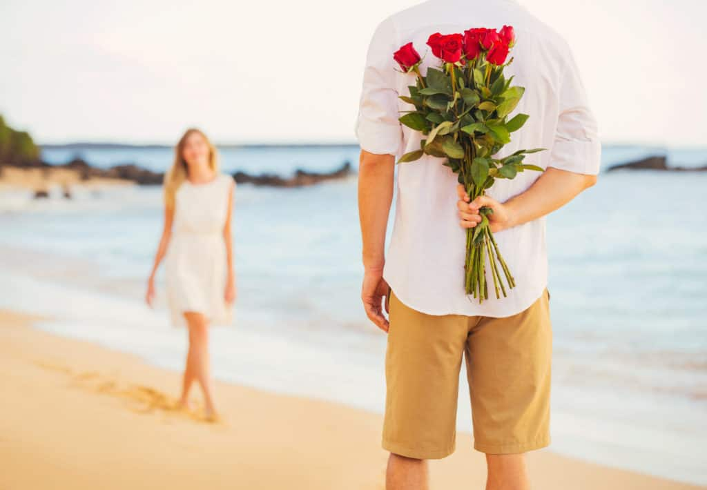 once you are healthy, begin a new relationship